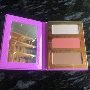 Tarte Face Palette Kind Is The New Pretty